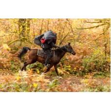 Headless Horseman Halloween Train - Saturday, October 30