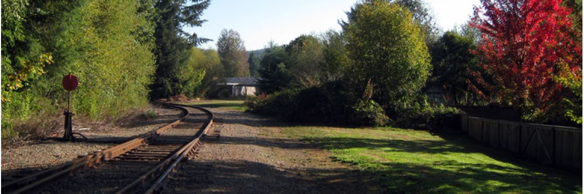 Yacolt Train Rides